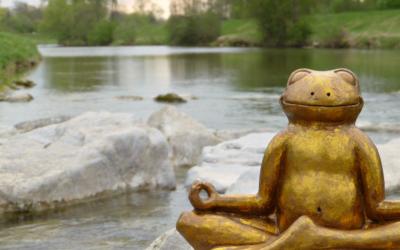 Se ressourcer en quelques minutes : la méditation du sourire intérieur